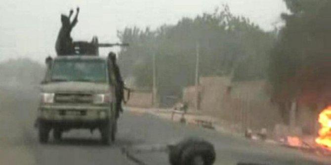 Nijerya'da Boko Haram saldırısı: 23 ölü