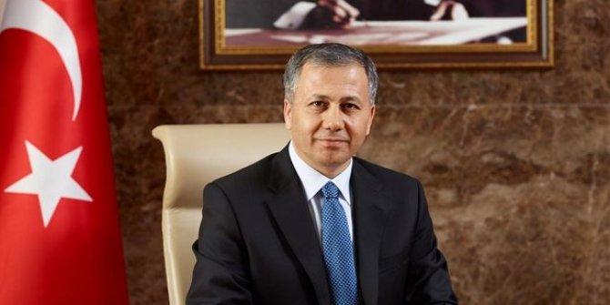 İstanbul Valisi Ali Yerlikaya'dan korona denetimi açıklaması