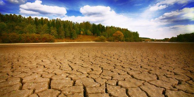 """""""İklim değişikliği önlenemezse insanlığın sonu gelecek"""""""