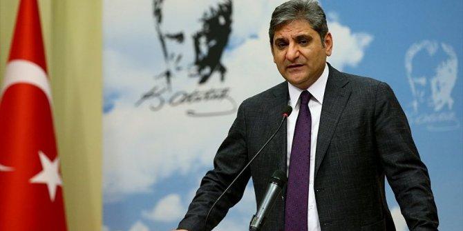 """CHP'li vekil maske ve kolonyanın finansını buldu: """"Erdoğan'ın 13 uçağından birini satarsak..."""""""