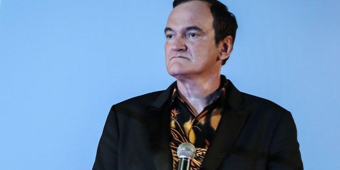 Tarantino: Son filmim korku filmi olabilir