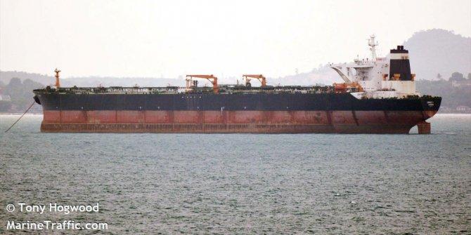 İran, el koyulan tankerinin bırakılmasını bekliyor