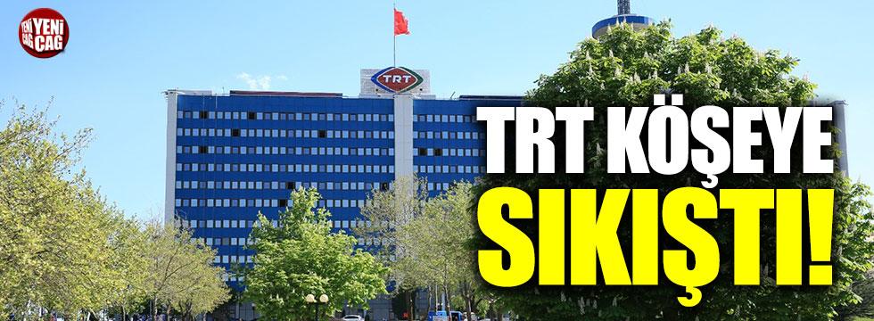 CHP'li Mahmut Tanal'ın TRT'ye itirazı sürüyor