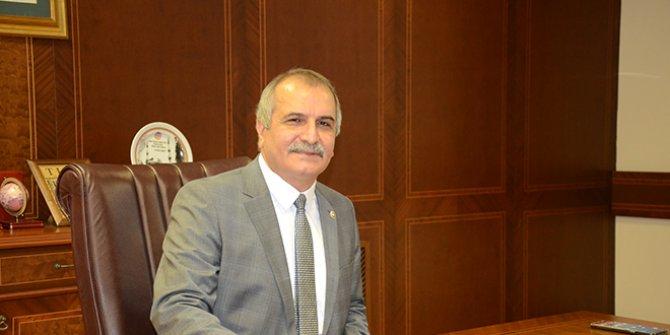 İYİ Partili Ahmet Çelik'ten Ülger mesajı