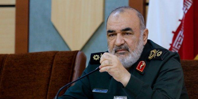 İran açıkladı: Denemeyi gerçekleştirdik