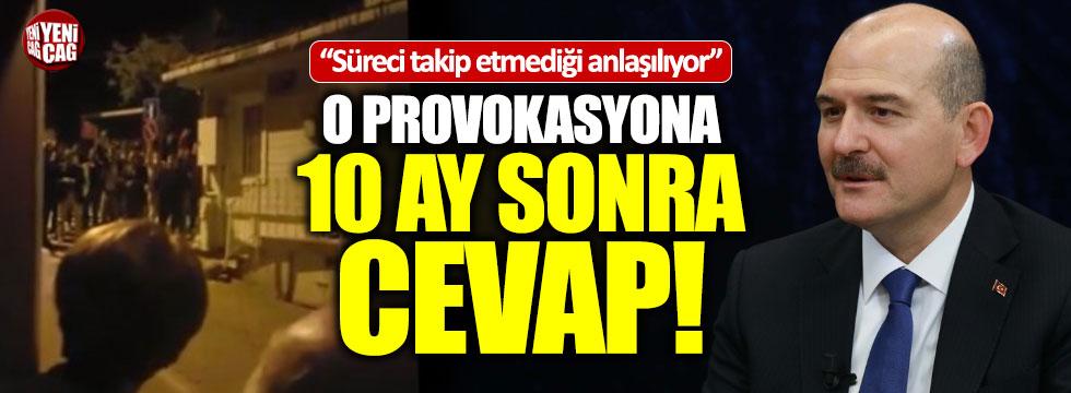 İYİ Parti ve CHP'den Soylu'ya soruşturma yalanlaması