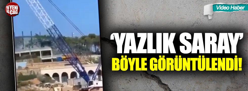 """Yazlık Saray"" videosu yayınlandı"