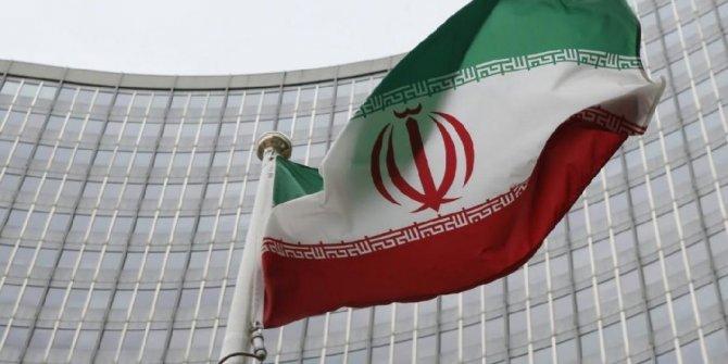 Çin'den İran'a yaptırım kararı