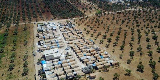 Atme'ye yerleşen Suriyeli sayısı 1 milyona ulaştı