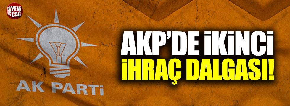 AKP'de ikinci ihraç dalgası! Nedim Yamalı ve Selim Temurci...