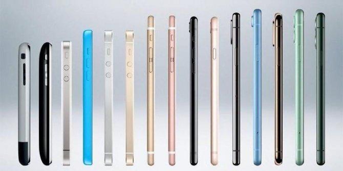 İşte 2019'un en iyi akıllı telefonları