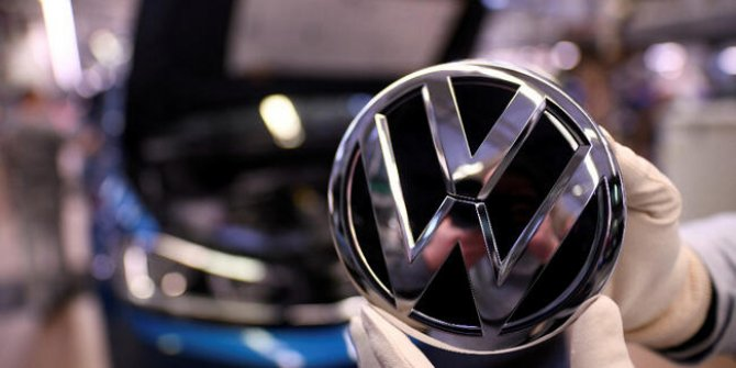 450 bin kişi Volkswagen'e dava açtı