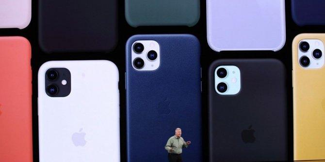 iPhone 11'in Türkiye fiyatları belli oldu!