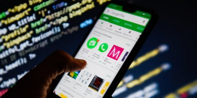Google Play Store gizli mod özelliği test ediliyor