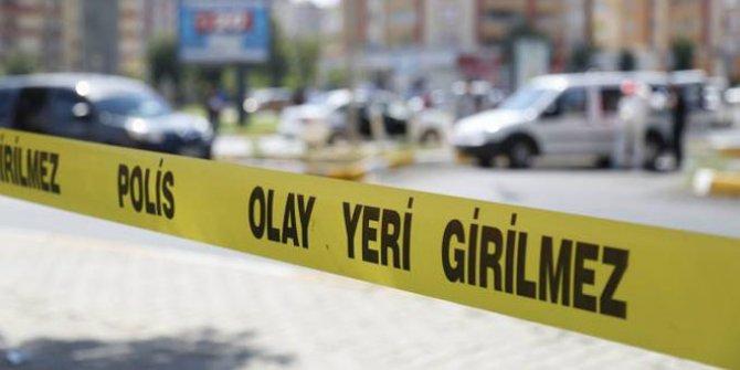 İstanbul'da silahlı çatışma!