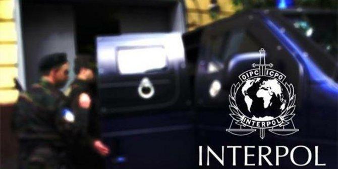 Interpol 2021'de Türkiye'ye geliyor