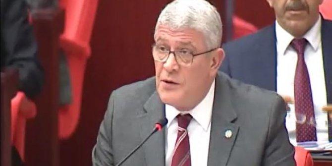 Müsavat Dervişoğlu'ndan ekonomik paket açıklaması