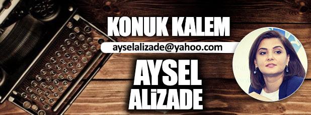 ABD Kongresi'nde soykırımı tiyatrosu / Aysel Alizade