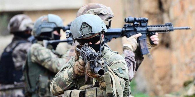 İçişleri Bakanlığı açıkladı: Mayıs ayında 78 terörist etkisiz hale getirildi!
