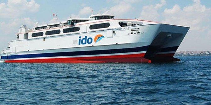 Valilik açıkladı: İstanbul'da deniz ulaşımına kısıtlama