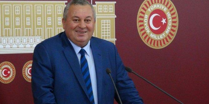 "MHP'li Cemal Enginyurt: ""Genel Başkanımız Tayyip Erdoğan..."""