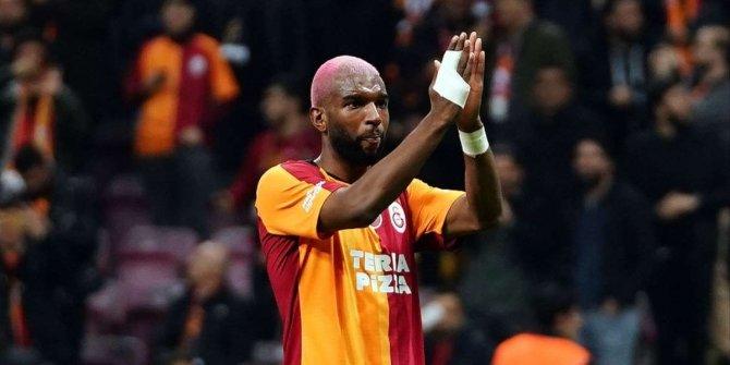 Babel, Trabzonspor maçında yok