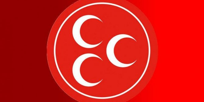 MHP Kayseri'de deprem!