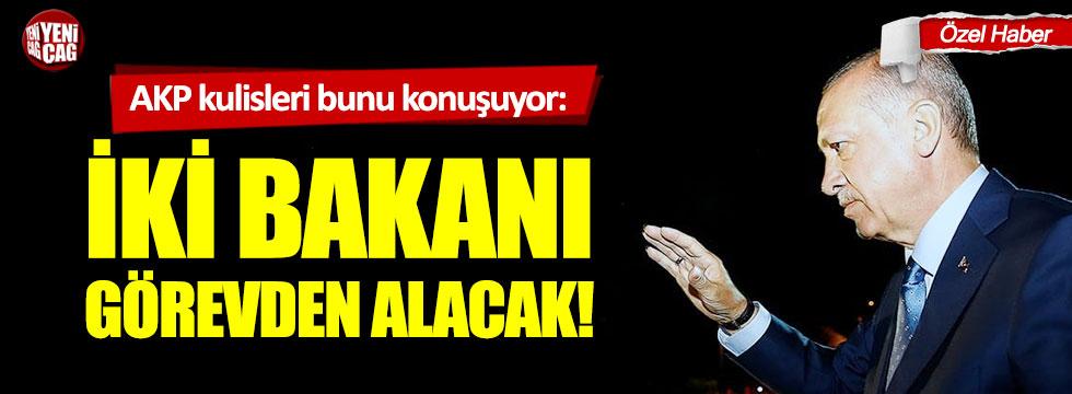 AKP kulisleri bu iddia ile çalkalanıyor
