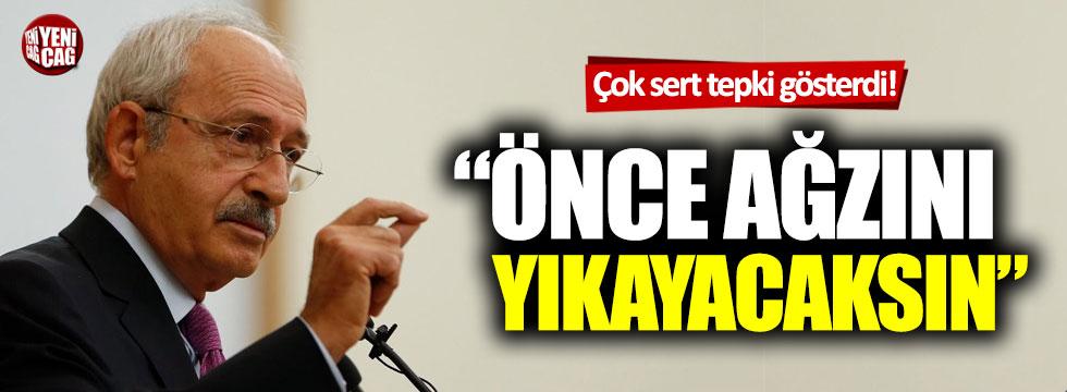 Kılıçdaroğlu'ndan Erdoğan'a çok sert 'Atatürk' tepkisi!