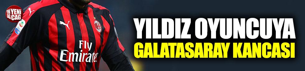 Galatasaray'da hedef Ricardo Rodriguez