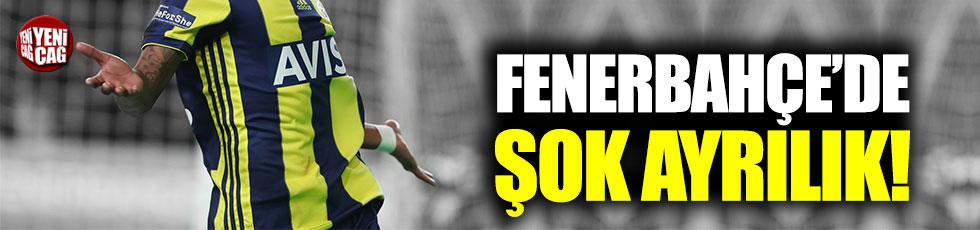 Jailson Fenerbahçe'den ayrılıyor mu?