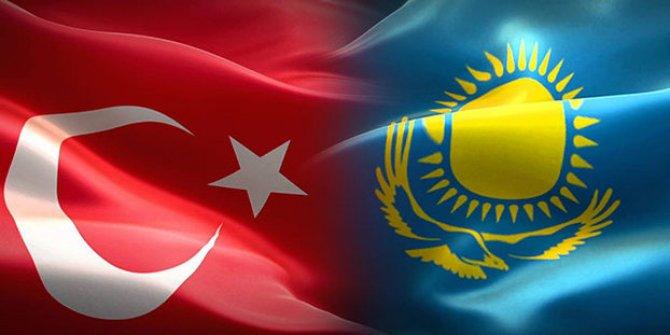 Türkiye ile Kazakistan arasında 'uzay' işbirliği