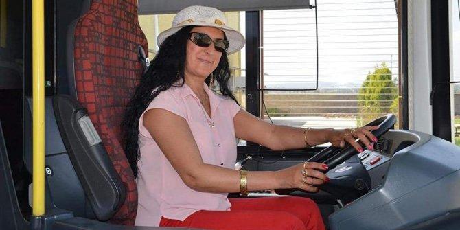 Belediyeden 'kadın şoför' ilanı