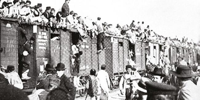Ahıska Türkleri Sürgünü - 14 Kasım 1944 tarihinde neler yaşandı?