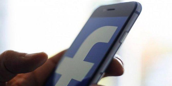iOS kullanıcıları için Facebook'u güncelleyin uyarısı!