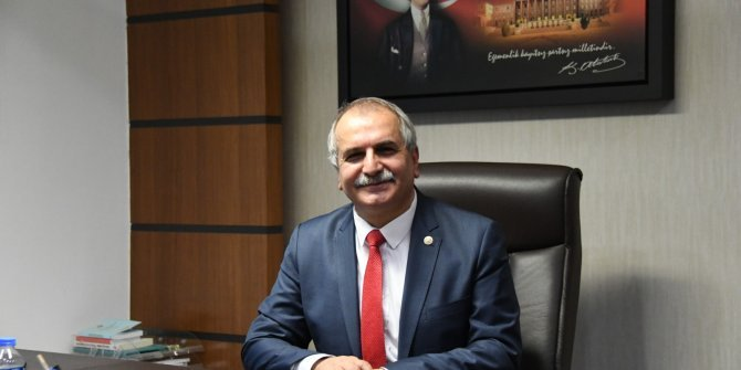 İYİ Partili Ahmet Çelik'ten Nihat Gürer mesajı