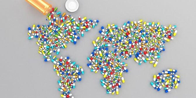 Türkiye en fazla antibiyotik kullanan ülke!