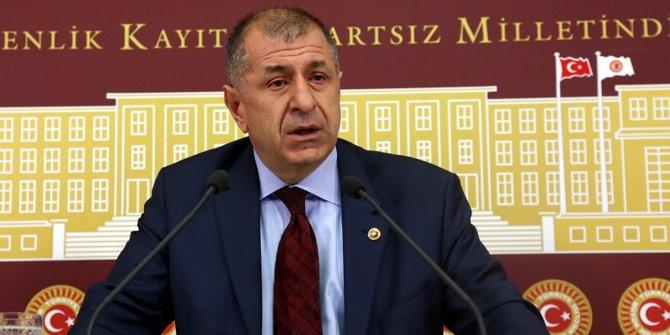"""Ümit Özdağ: """"Arap mafyası, Türkiye'nin başına dert olacak"""""""
