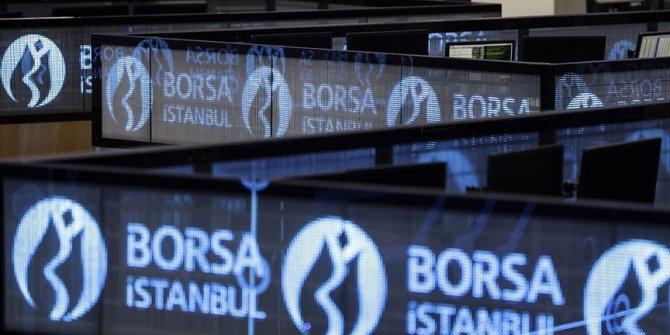 Borsa İstanbul: İki sıfır atıyor