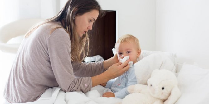 'Göbek bağı geç kesilen bebeklerin bağışıklıkları daha güçlü'