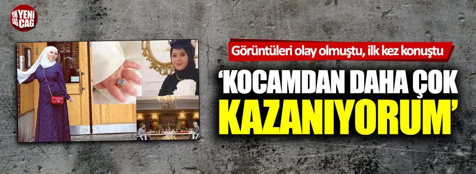 Büşra Nur Çalar'dan şatafatlı mevlitle ilgili açıklama