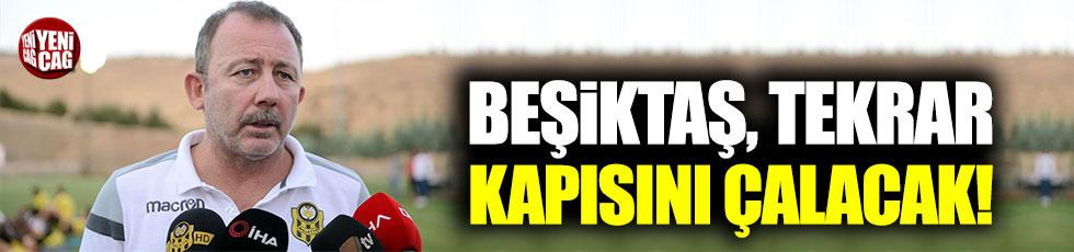 Beşiktaş Oğuzhan Özyakup'u Sergen Yalçın'a emanet edecek