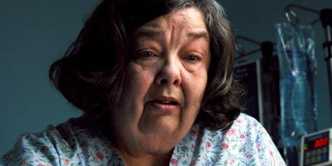 Jane Galloway Heitz yaşamını yitirdi