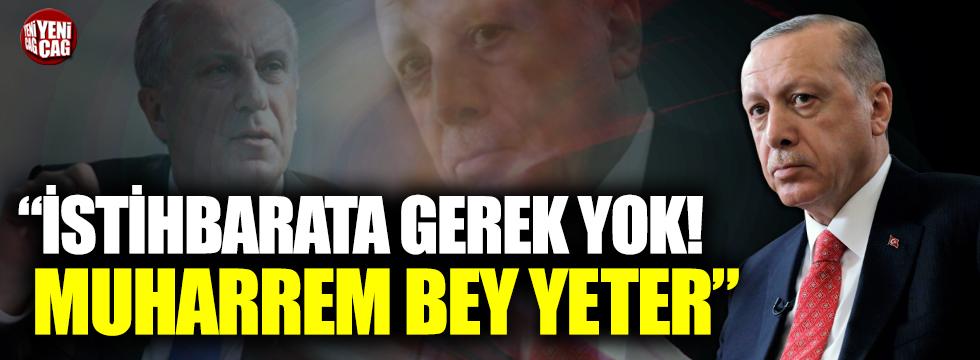 Erdoğan'dan Saray'daki görüşme iddialarıyla ilgili açıklama