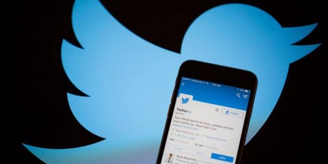 Twitter o hesaplarla ilgili kararında geri adım attı!