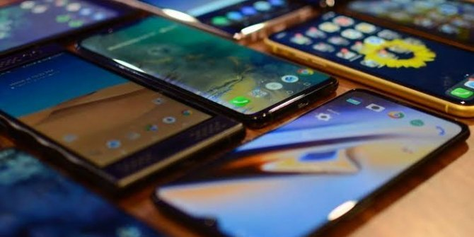 İşte 2019'un üçüncü çeyreğinde en çok satılan telefonlar