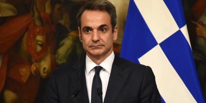 Yunanistan, Türkiye'ye karşı destek isteyecek