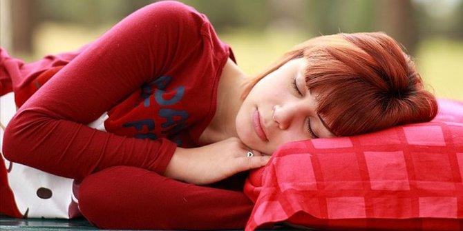 Uyku apnesi felce neden olabilir!