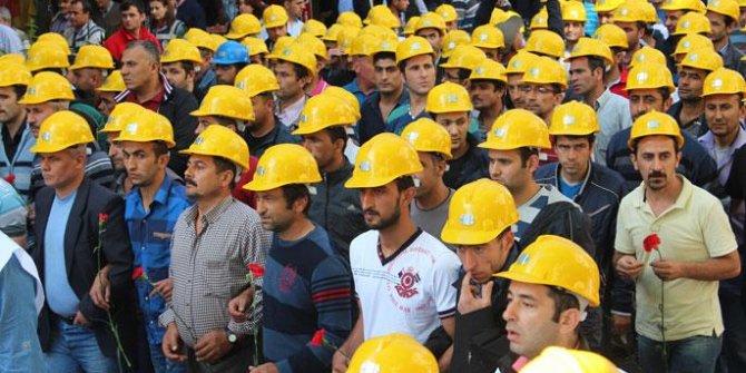 İşçilerin sorunları TBMM gündeminde