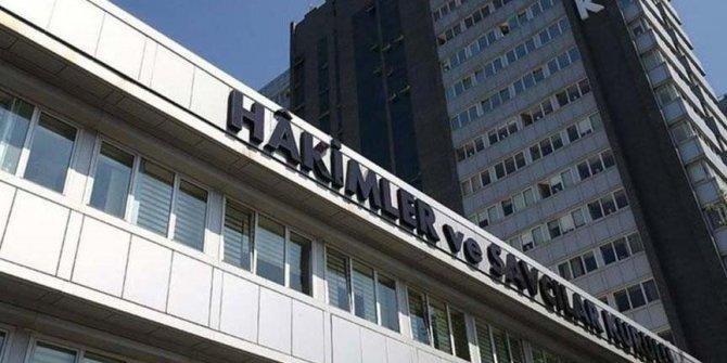 HSK'dan görev yükseltme kararları